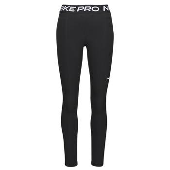 Vêtements Femme Leggings Nike NIKE PRO 365 TIGHT Noir / Blanc