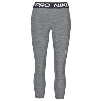 Vêtements Femme Leggings Nike NIKE PRO 365 TIGHT CROP Gris / Blanc