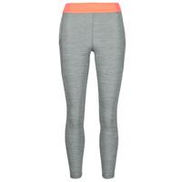 Vêtements Femme Leggings Nike NIKE PRO TIGHT 7/8 FEMME NVLTY PP2 Gris / Orange / Blanc