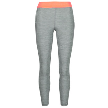 Vêtements Femme Leggings Nike NIKE PRO TIGHT 7/8 FEMME NVLTY PP2 Gris / Orange / Blanc