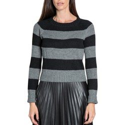Vêtements Femme Pulls Deeluxe Pull STACY Black