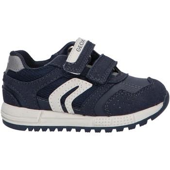 Chaussures Garçon Multisport Geox B943CA 0AU11 B ALBEN Azul