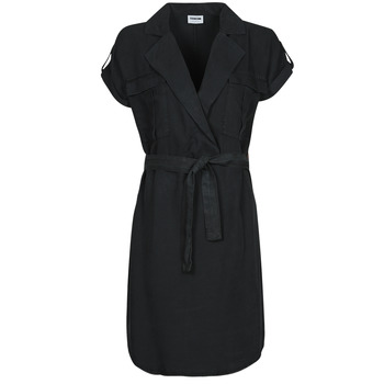 Vêtements Femme Robes courtes Noisy May NMVERA Noir