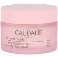 Beauté Femme Anti-Age & Anti-rides Caudalie Resveratrol Lift Crème Tisane De Nuit  50 ml