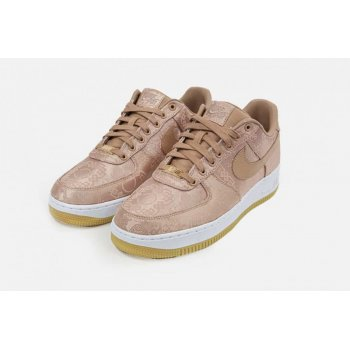 Chaussures Baskets basses Nike Air Force 1 Low x CLOT