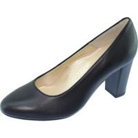 Chaussures Femme Escarpins Les Escarpins D'hotesses Marignane Alarm Free Escarpins Hotesses Noir
