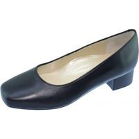Chaussures Femme Escarpins Les Escarpins D'hotesses Bora-Bora Alarm Free Escarpins Hotesses Noir