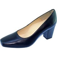 Chaussures Femme Escarpins Les Escarpins D'hotesses Orson 2 Alarm Free Escarpins Hotesses Bleu
