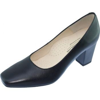 Chaussures Femme Escarpins Les Escarpins D'hotesses Orson 2 Alarm Free Escarpins Hotesses Noir