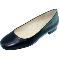 Chaussures Femme Ballerines / babies Les Escarpins D'hotesses Squint Alarm Free Ballerines Hotesses Noir