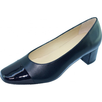 Chaussures Femme Escarpins Angelina Winnie Escarpins Hotesses Bleu