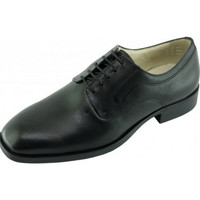 Chaussures Homme Derbies Uniform-Shoes Swindon Alarm Free Derby Steward Noir