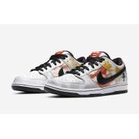 Chaussures Baskets basses Nike SB Dunk Low