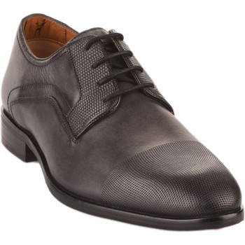 Chaussures Homme Derbies First Collective Chaussures à lacets homme -  - Gris - 40 GRIS