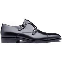 Chaussures Homme Mocassins Finsbury Shoes CAMBRIDGE Noir