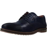 Chaussures Homme Derbies Cetti C1212 Bleu