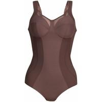 Sous-vêtements Femme Bodys Anita body topcomfort clara art sans armatures Rose Framboise