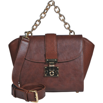 Sacs Femme Sacs porté main Silvio Tossi - Swiss Label Sac à main 13223-03 marron
