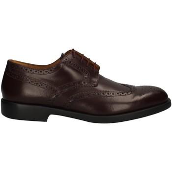 Chaussures Homme Derbies Campanile X9424 BORDEAUX