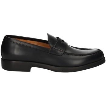 Chaussures Homme Mocassins Campanile X79 BLEU FONCÉ