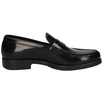 Chaussures Homme Mocassins Campanile X79 NOIR