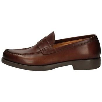 Chaussures Homme Mocassins Campanile X79 MARRON