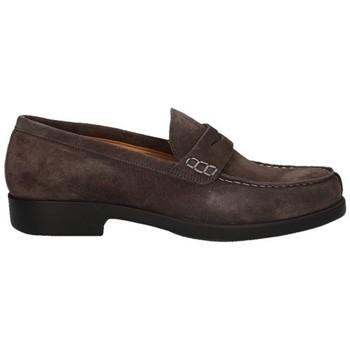 Chaussures Homme Mocassins Campanile X79 ANTHRACITE