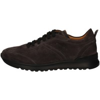 Chaussures Homme Baskets basses Campanile X5 ANTHRACITE