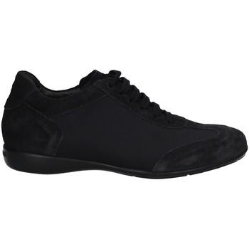 Chaussures Homme Baskets basses Campanile X58 BLEU