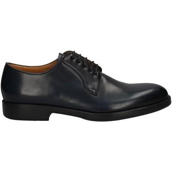 Chaussures Homme Derbies Campanile X2637 BLEU
