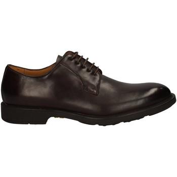 Chaussures Homme Derbies Campanile X2637 MARRON
