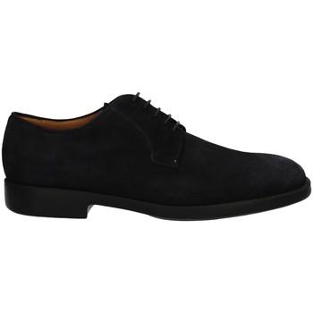 Chaussures Homme Derbies Campanile X2637 NUIT BLEUE