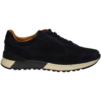 Chaussures Homme Baskets basses Campanile X222 BLEU
