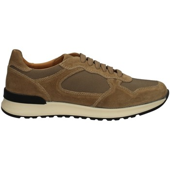 Chaussures Homme Baskets basses Campanile X222 CALCUL