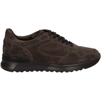 Chaussures Homme Baskets basses Campanile X222 ANTHRACITE