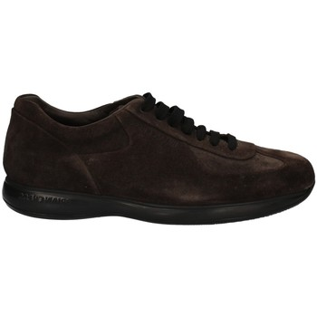 Chaussures Homme Baskets basses Campanile X1 ANTHRACITE