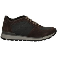 Chaussures Homme Baskets basses Campanile X13 ANTHRACITE