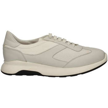Chaussures Homme Baskets basses Campanile X114 BLANC