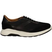 Chaussures Homme Baskets basses Campanile X114 NOIR