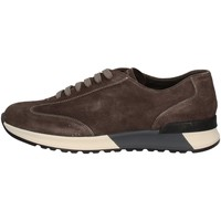 Chaussures Homme Baskets basses Campanile 921 GRIS