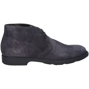 Chaussures Homme Boots Campanile X111 ANTHRACITE