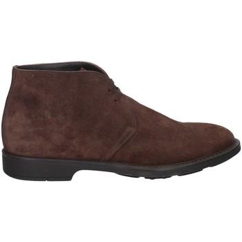 Chaussures Homme Boots Campanile X111 POIVRE
