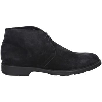 Chaussures Homme Boots Campanile X111 NOIR