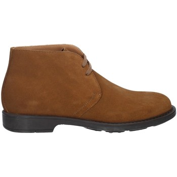 Chaussures Homme Boots Campanile X111 CURRY