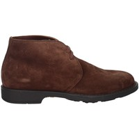 Chaussures Homme Boots Campanile X111 TAUPE