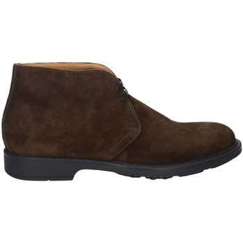 Chaussures Homme Boots Campanile X111 BOIS