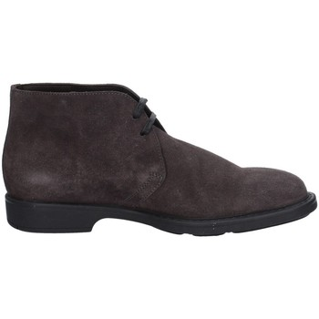Chaussures Homme Boots Campanile X111 GRIS
