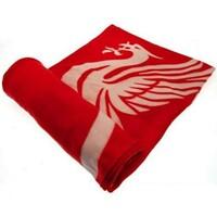 Maison & Déco Garçon Couvertures Liverpool Fc Taille unique Rouge/blanc
