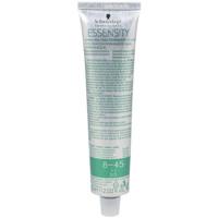 Beauté Accessoires cheveux Schwarzkopf Essensity Ammonia-free Permanent Color 8-45  60 ml
