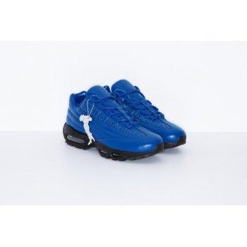 Chaussures Baskets basses Nike Air Max 95 Lux x Supreme Blue GAME ROYAL/GAME ROYAL-BLACK